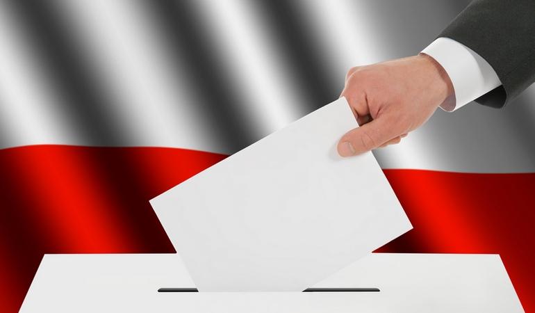 Wybory Prezydenta Rzeczypospolitej Polskiej
