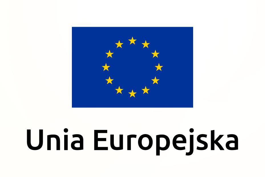 Projekty dofinansowane zUnii Europejskiej