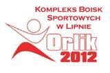 """Kompleks Boisk Sportowych """"Moje boisko – ORLIK 2012"""" wLipnie"""