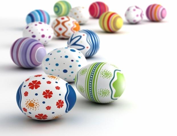 Konkurs Plastyczny na  Najpiękniejsze Jajko Wielkanocne