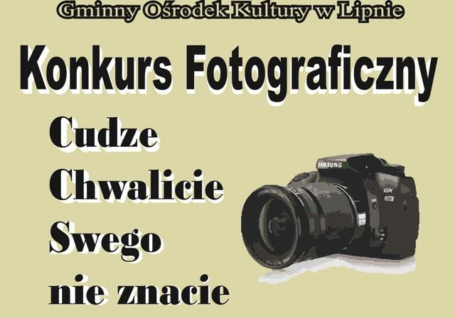 Zapraszamy do Konkursu Fotograficznego